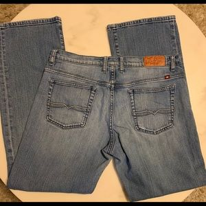 Lucky Brand Jeans - Lucky Jeans Size 12, 31 inseam